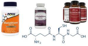 Глутатион 01 glutathione-01